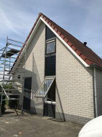 schilderwerk huis